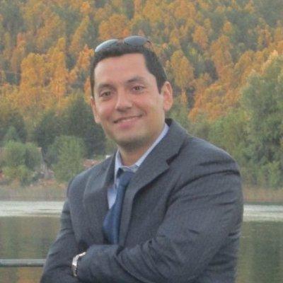 Image of Nicolas Fuentealba