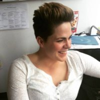 Image of Nicole Maddox, SPHR
