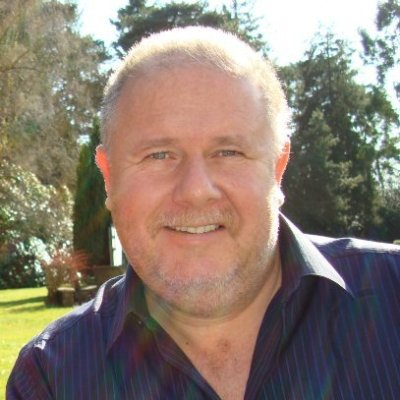 Image of Nigel France