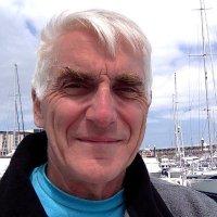 Image of Nigel Hill