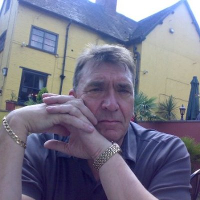 Image of Nigel Taylor