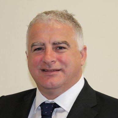 Image of Nigel Byrne