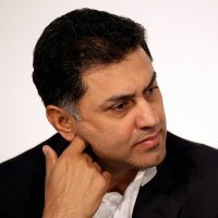 Image of Nikesh Arora