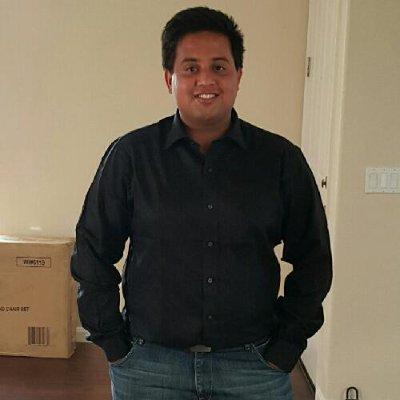 Image of Nikhil Ramesha