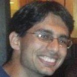 Image of Nikhil Saxena