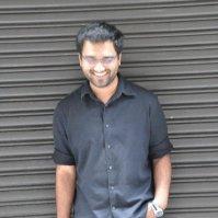 Image of Nikhil Varma