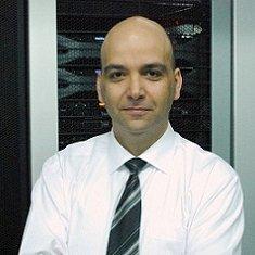 Image of Nikolaos Sfikas