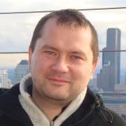 Image of Vladimir Reshetnikov