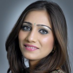 Image of Nina Bhatt