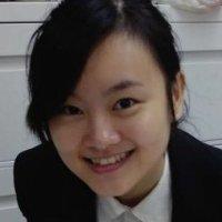 Image of Ninglin(Ally) Li