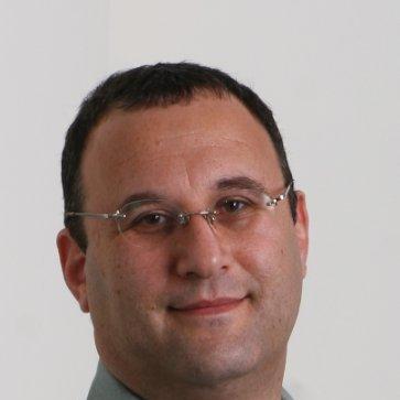 Image of Nir Cohen