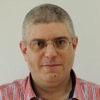 Image of Nir Galili