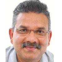 Image of Niraj Das