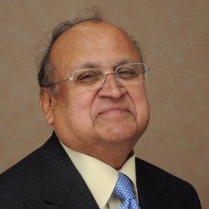Image of Niranjan Shah