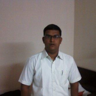 Image of Nisarg Desai