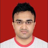 Image of Nisarg Patel
