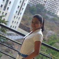 Image of Nisha Chowatia