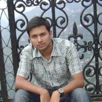 Image of Nishank Sharma