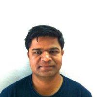 Image of Nishikant Wase