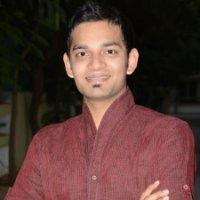 Image of Nitant Vaidya