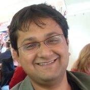 Image of Nitin Bhatt