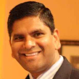 Image of Nitin Kartik