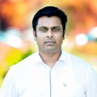 Image of Nitin Jain