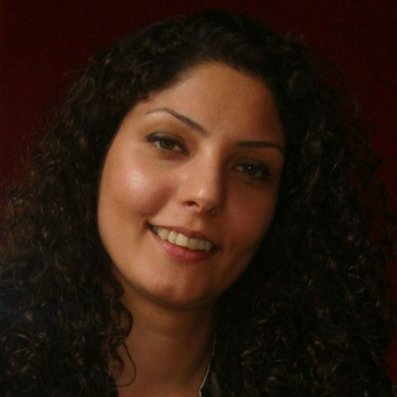 Image of Nooshin Aminpour