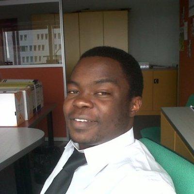 Image of Nsoyuka Timgha Ghislain