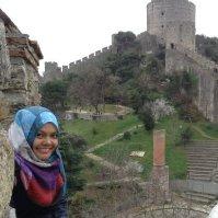 Image of Nur Aisyah Arshad
