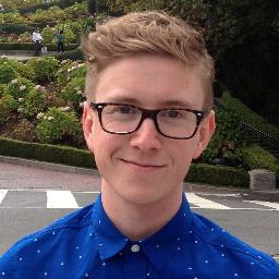 Image of Tyler Oakley