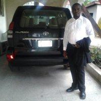 Image of Obum Okafor-Agilo