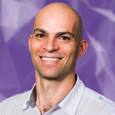Image of Oded Shekel
