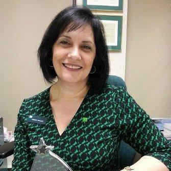 Image of Odette Manuel