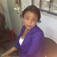Image of Ogbechie Jane