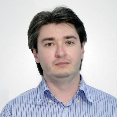 Image of Ogi (Ognian) Daskalov