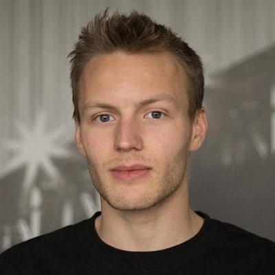 Image of Olaf Carlson-Wee