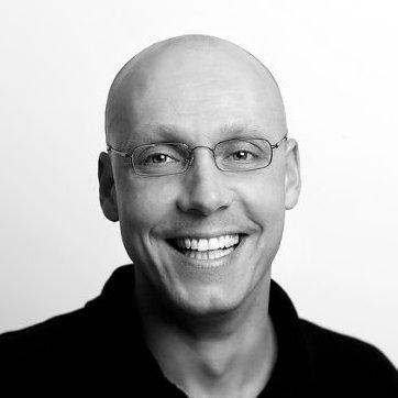 Image of Olaf Kramer Hansen