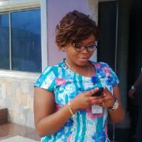 Image of Olajumoke Olojo