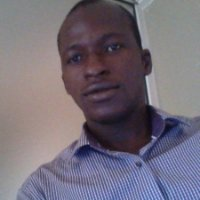 Image of Olaleye Oluwasegun
