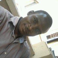 Image of Olanrewaju Lekan
