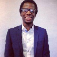 Image of Olawale Olanubi