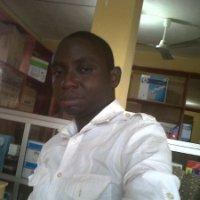 Image of Olayiwola Dare