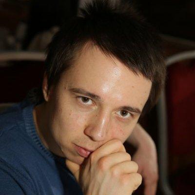 Image of Oleg Belousov