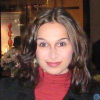 Image of Olesya Khodorkovskaya