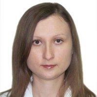 Image of Olga Uncu