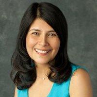 Image of Olga Bruce, MBA