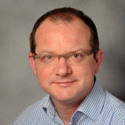 Image of Oliver Sturrock