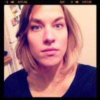 Image of Olivia Nunn