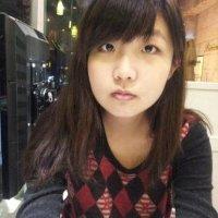 Image of Olivia Zhang